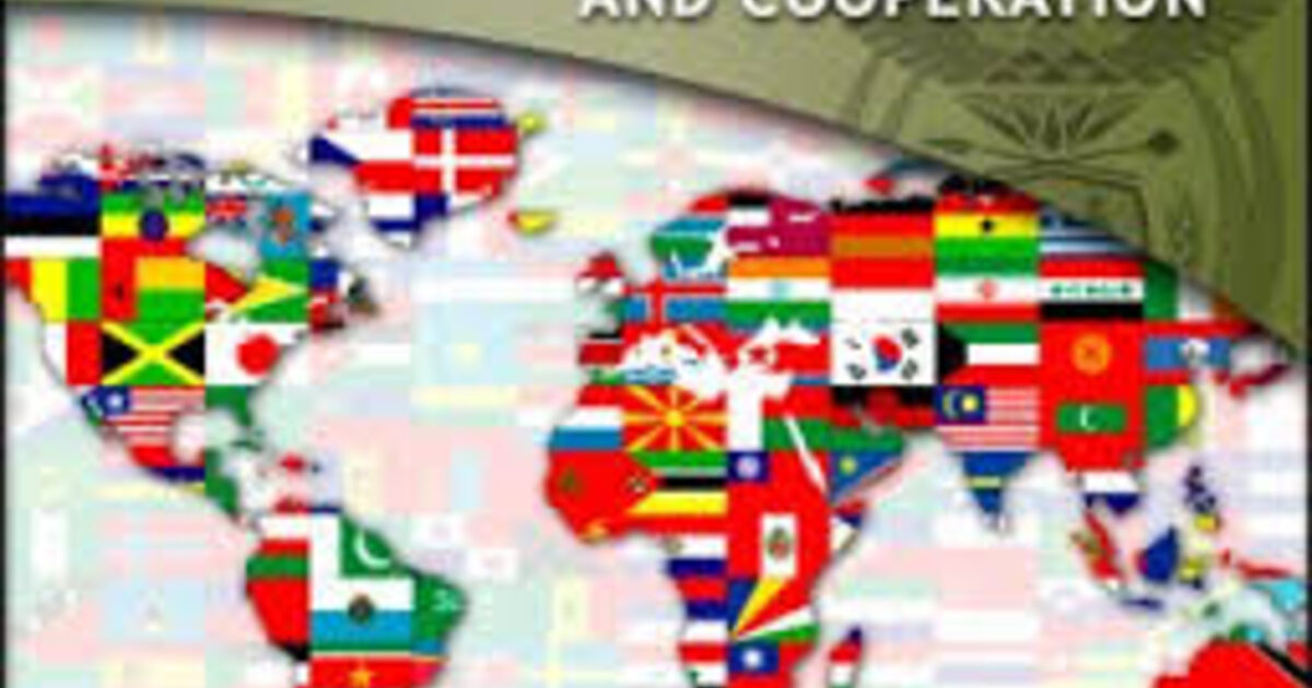 thesis on international relations Database of example international relations dissertations - these dissertations were produced by students to aid you with your studies.